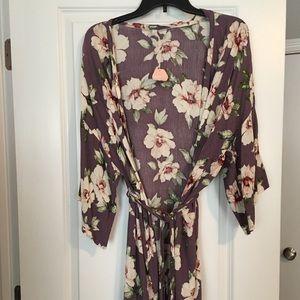 Pinkblush Intimates & Sleepwear - Bathrobe